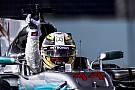 Forma-1 Hamilton nem tagadja, élvezi látni Vettel gyengeségeit