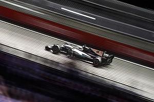 Formula 1 I più cliccati Fotogallery: il primo GP di F.1 in notturna sul bagnato a Singapore