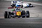 """Formule Renault Verhagen scoort eerste trofee in Formule Renault 2.0: """"Dit had ik niet verwacht"""""""