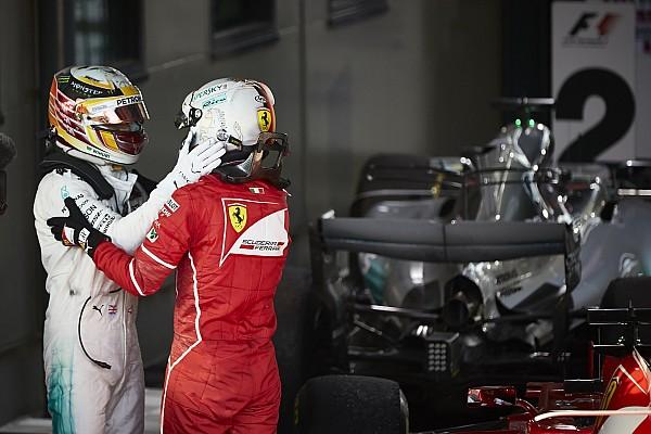 فورمولا 1  الأكثر تشويقاً أجمل الصور من سباق أستراليا 2017