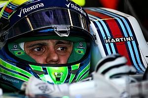 Formule 1 Chronique Chronique Massa: Mercedes est devant mais Ferrari peut être champion