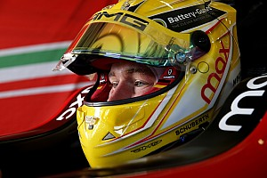 F3 Europe Breaking news F3 racer Gunther fined for DTM track time