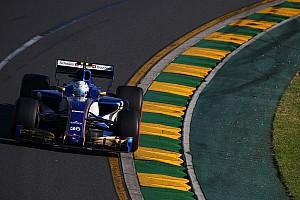 فورمولا 1 أخبار عاجلة جيوفينازي يعترف أنه التزم القيادة الحذرة خلال سباقه الأول في الفورمولا واحد