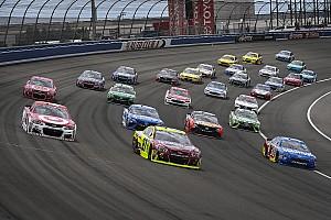 NASCAR Cup Breaking news Repaving Fontana would be a