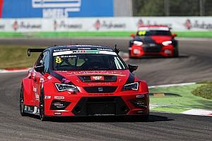 TCR Italia Gara Monza, Gara 2: bis di Baldan davanti a Scalvini, che conserva la leadership