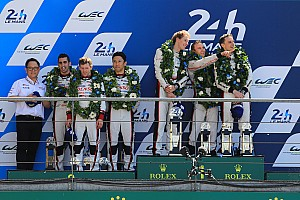 Le Mans Breaking news Toyota pledges not to give up on elusive Le Mans win