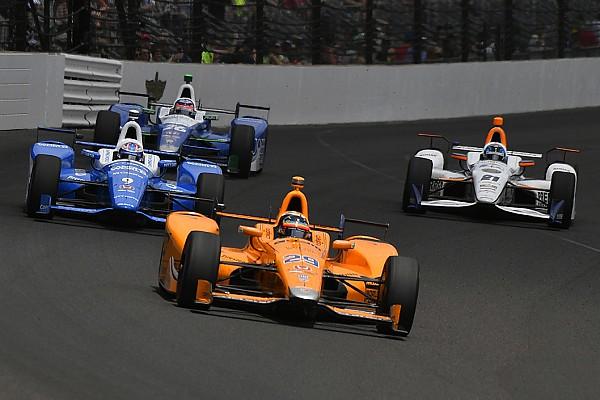 IndyCar News Indy 500: Fernando Alonso brennt auf eine 2. Chance