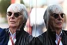 Ecclestone über möglichen Ferrari-Ausstieg: