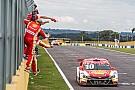 Stock Car Brasil Zonta exalta recuperação e carro