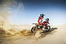 Cross-Country Rally Abu Dhabi Desert Challenge'ın ilk ayağı tamamlandı