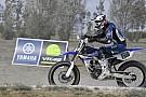 MotoGP Калінін на Yamaha VR46 Master Camp: день перший