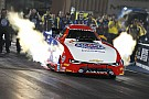NHRA Hight, Brown, Skillman and Krawiec rule in Denver