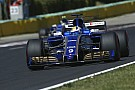 Formule 1 Sauber complète son évolution aéro pour Spa