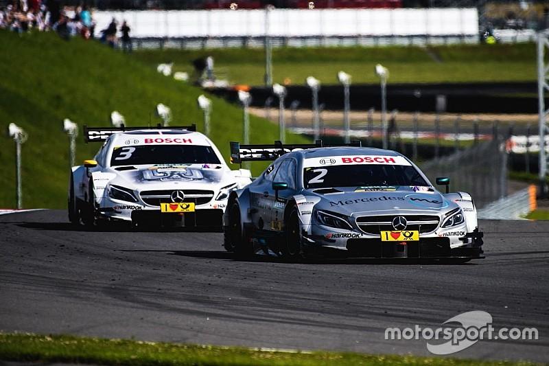 Mercedes akan tinggalkan DTM, hijrah ke Formula E
