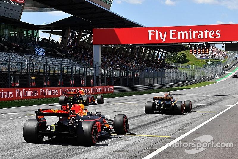 Motorsport ekibinin 2017 Avusturya GP tahminleri