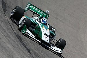 Indy Lights Gara Kyle Kaiser completa la doppietta a Toronto e allunga in classifica