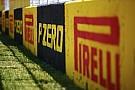 WRC Pirelli regresa al WRC en 2018