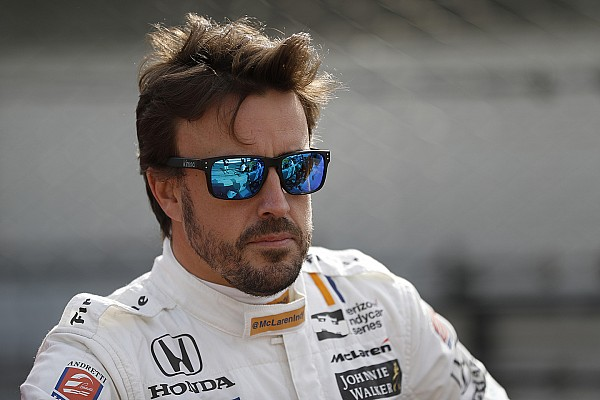 Alonso has 10 years to win Le Mans - Webber