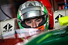 Formula V8 3.5 Spa F3.5: Force India's Celis scores maiden win in Race 1