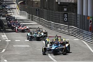 Formula E Noticias de última hora Los pilotos de Fórmula E piden usar el circuito completo de Mónaco
