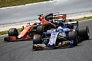 Формула 1 2017: McLaren і Sauber у першій половині сезону