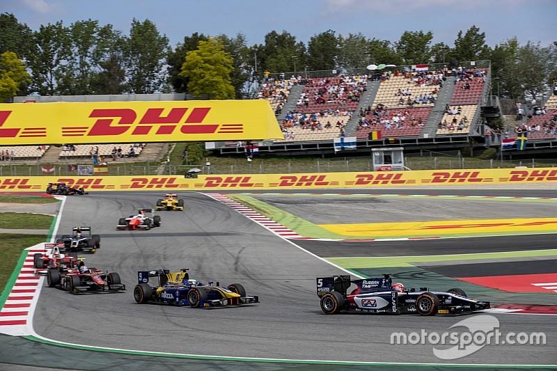 Машины Ф2 сделают более похожими на Формулу 1