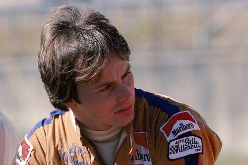 Vor 35 Jahren: F1-Fahrer Gilles Villeneuve verunglückt in Zolder