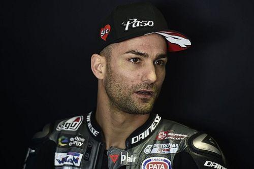 Moto2: Pasini al posto di Martin al GP dell'Emilia Romagna