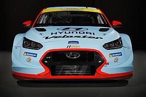 Veloster N TCR, ecco le specifiche tecniche del nuovo bolide di Hyundai