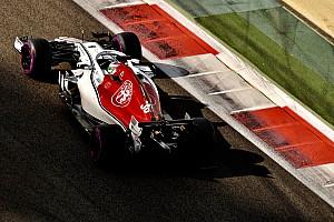 Sparco se torna parceira da equipe Sauber na Fórmula 1