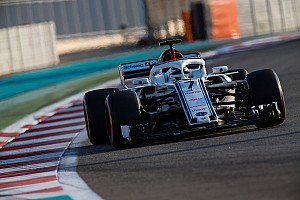 A Sauber szerencsésnek érzi magát Räikkönen miatt