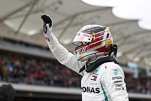 Villeneuve : Hamilton est