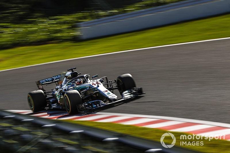 Mercedes випередила Ferrari у психологічній війні — Хемілтон