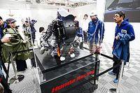 Franz Tost Berharap Ada Pabrikan Mesin Baru di F1