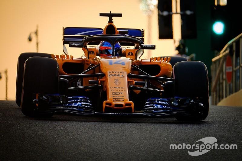 McLaren: Мы выявили главную проблему машины 2018 года, но исправить ее не успели