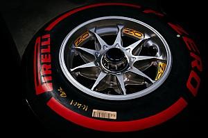 La selección de neumáticos de los equipos para el GP de Bahrein de F1