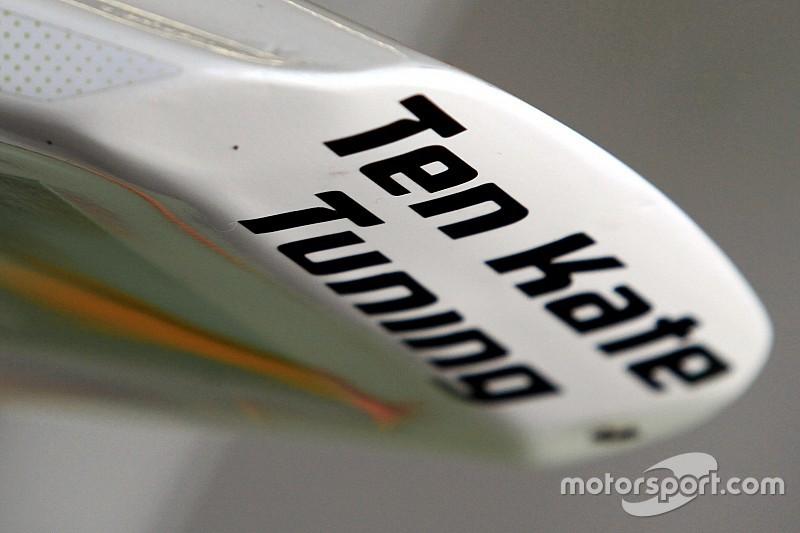 Ten Kate Racing keert in 2019 nog terug in WK Superbikes