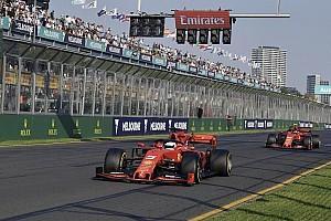 Ferrari: Performa Australia tak boleh terulang