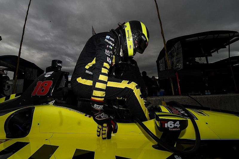 """Bourdais says winning as an underdog is """"extra satisfying"""""""