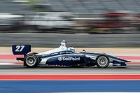 Megennis returns to Andretti Autosport for Indy Lights campaign