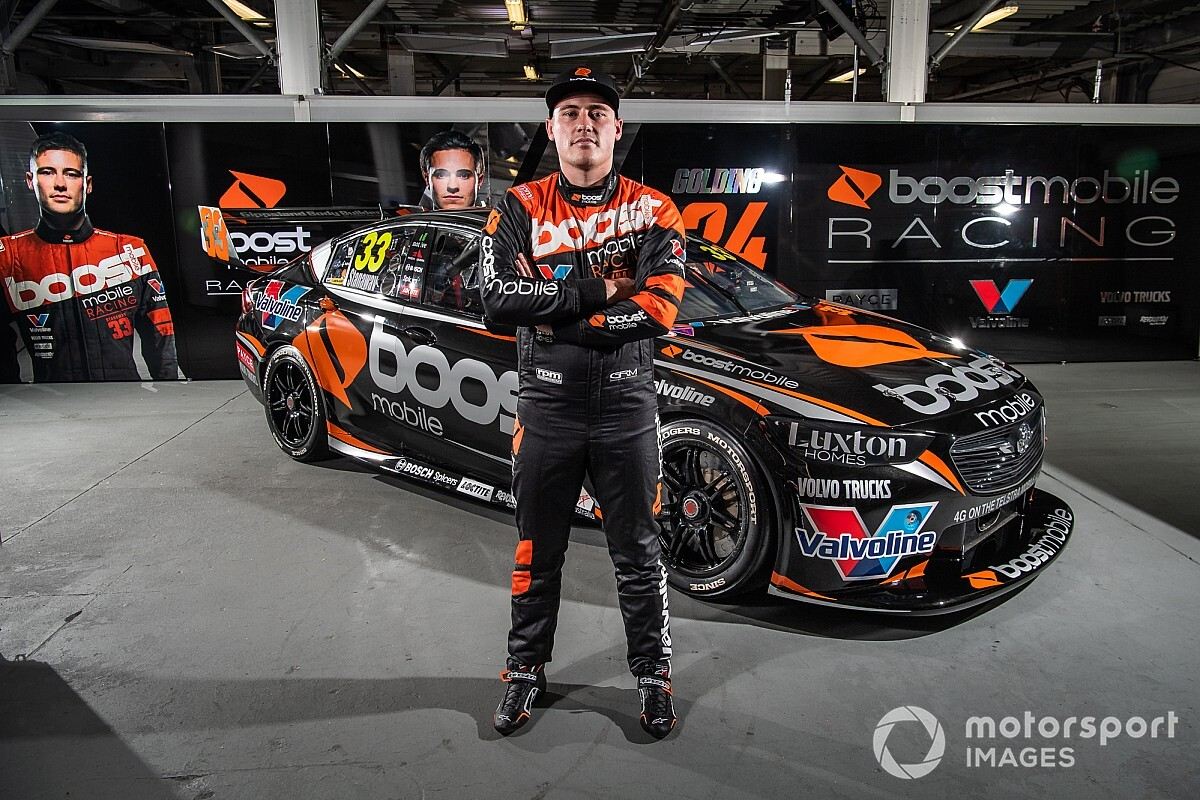 Boost boss remorseless after Tander ousting