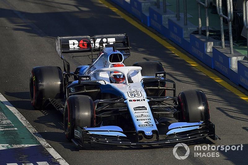У Williams знайшли фундаментальну проблему на боліді Ф1 2019 року