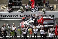 Le Mans: Toyota cierra el ciclo LMP1 por todo lo alto