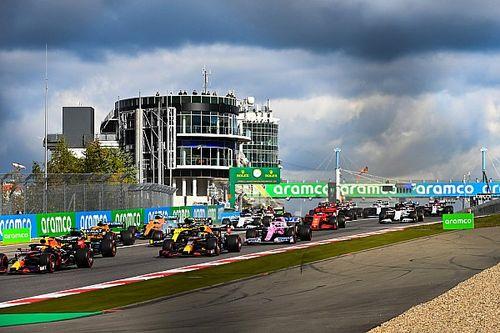 "F1 2021 triple-headers ""will take toll"" on staff - Wolff"