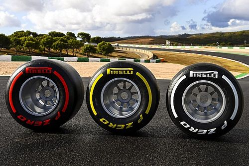 Pirelli se mantendrá como proveedor de neumáticos hasta 2024