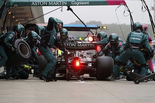 """Webber: """"Vettel'in bu tür hatalar yapmasına alışık değilim"""""""