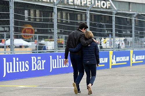 How motorsport's most prominent power couple found joint success