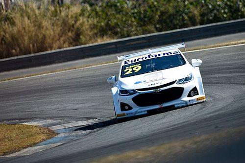Stock Car: Serra segue na liderança após etapa de Curitiba; veja tabela
