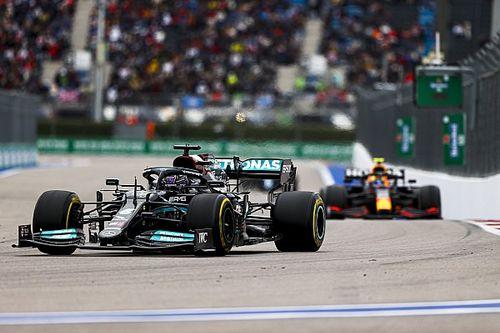 Championnat - Hamilton reprend les commandes