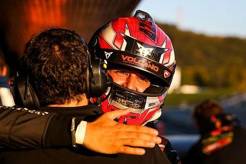 Cupra-Pilot Azcona peilt nach TCR-Europameisterschaft den WTCR-Titel an